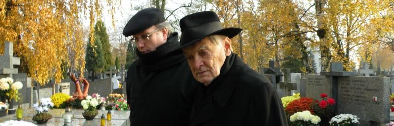 Ks. Orzechowski. Miałem dwie miłości: Edith Piaf i św. Tereskę