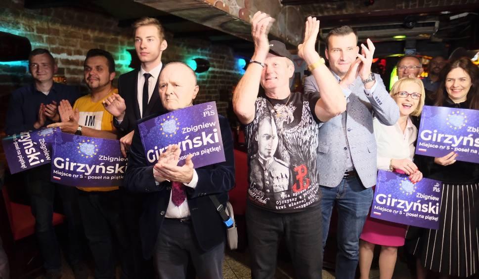 Film do artykułu: Wybory do PE 2019 w Toruniu. Tłumnie ruszyliśmy na głosowanie. Wśród miast na godzinę 17 mieliśmy trzecią frekwencję w Polsce