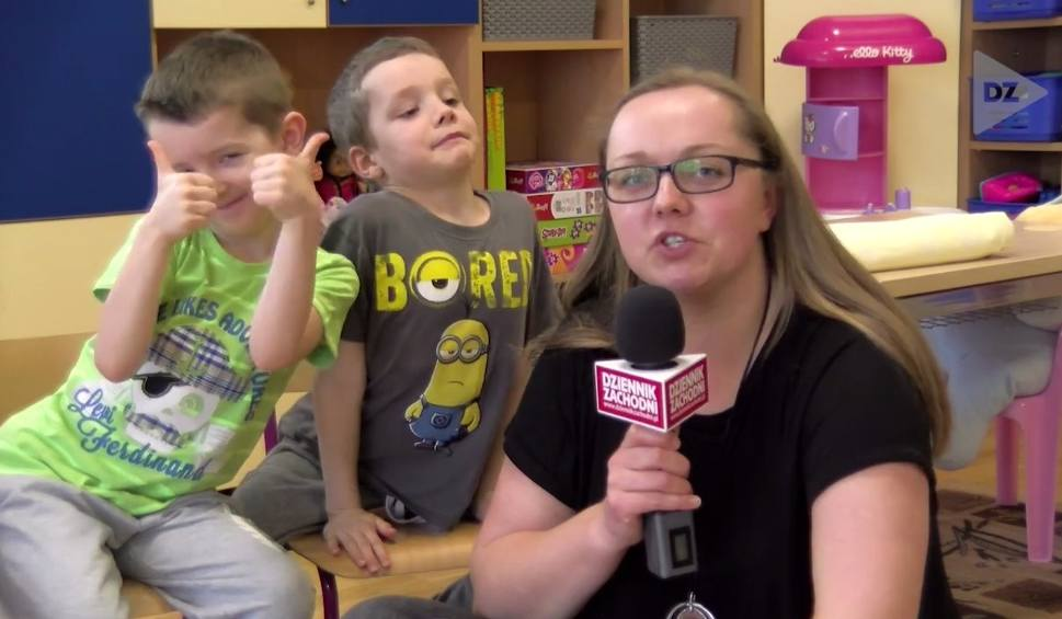Film do artykułu: Dzień Ojca: Przedszkolaki mówią o Dniu Taty. Odcinek 35