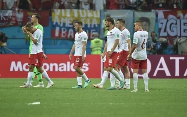 7571f33fb mistrzostwa świata w piłce nożnej 2018. Mecz o honor. Polska wygrała z  Japonią