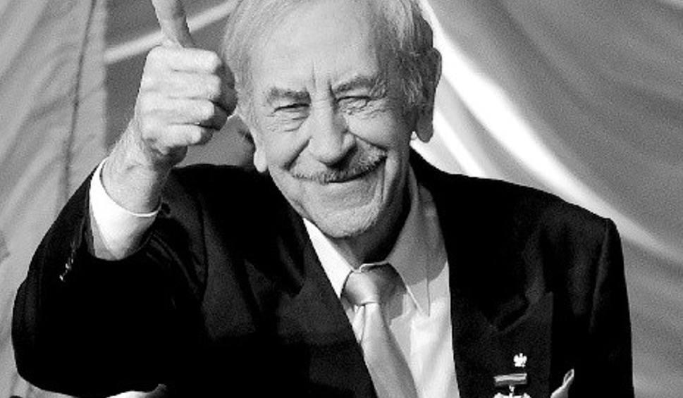 Film do artykułu: Zmarł Jan Kobuszewski. Legendarny pan Janek był jednym z najbardziej kochanych i uznanych polskich aktorów