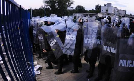 Policjanci grożą ogólnopolskim protestem