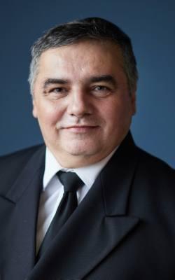 Prof. dr hab. Adam Weintrit.