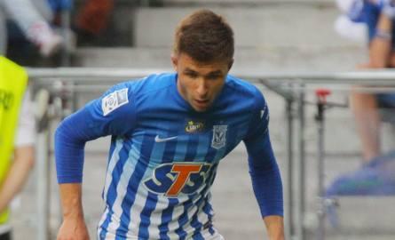 Dariusz Formella zagra w niedzielę przeciwko swojemu byłemu klubowi