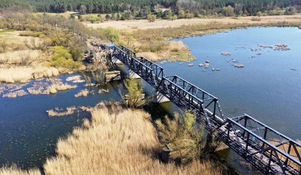 Film do artykułu: To będzie turystyczna perełka. Nadodrzański most w przebudowie