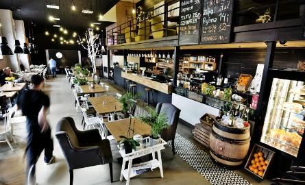 Prawie połowa z nas odwiedza lokale gastronomiczne zarówno w tygodniu, jak i weekendy.