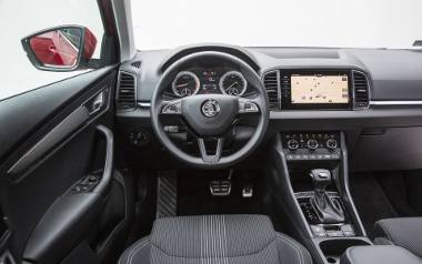 Systemy wspomagające kierowcę, czyli wyższy poziom bezpieczeństwa