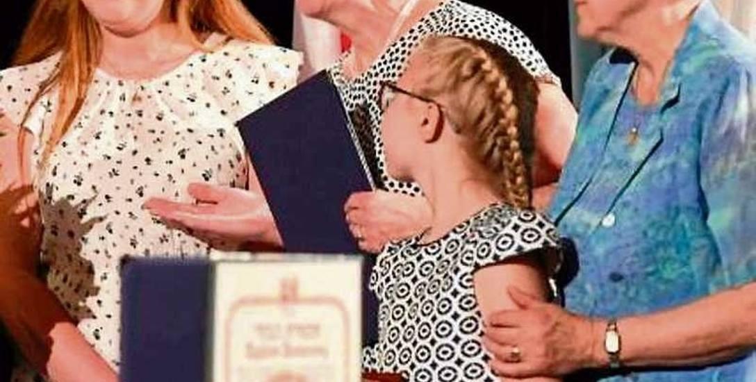 Medal Sprawiedliwy Wśród Narodów Świata odebrały w Warszawie  córki i prawnuczki Krystyny Budyńskiej - Bryk
