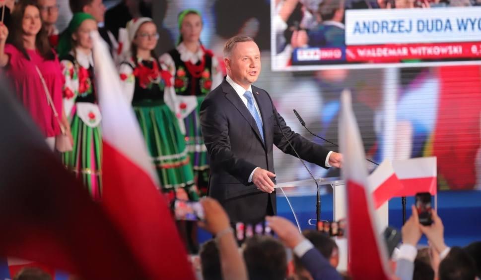 Film do artykułu: Wybory prezydenckie 2020: wyniki w woj. śląskim. Tak głosowali mieszkańcy regionu. Wyniki PKW