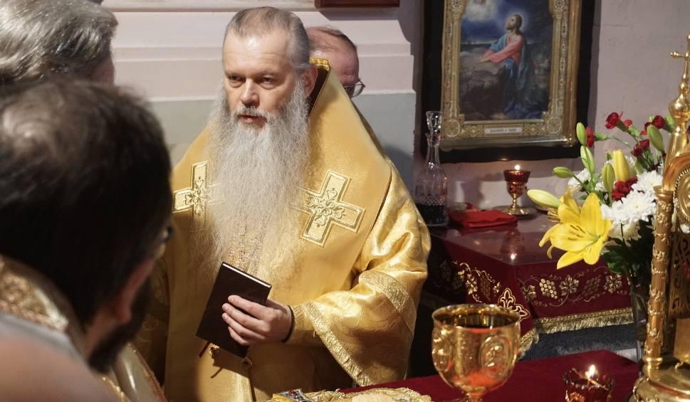 Film do artykułu:  Ingres biskupa Atanazego [ZDJĘCIA, FILM]