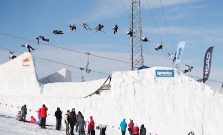 Winter Sports Festival. Wielkie święto zimowego freestyle'u w Białce Tatrzańskiej