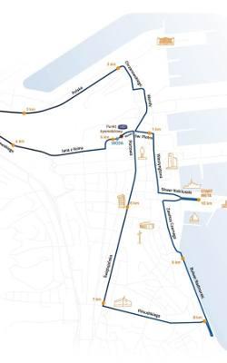Bieg Niepodległości 2019 w Gdyni z PKO Bankiem Polskim. Zwieńczenie cyklu Grand Prix Gdyni 11 listopada [program, zapisy, trasa]