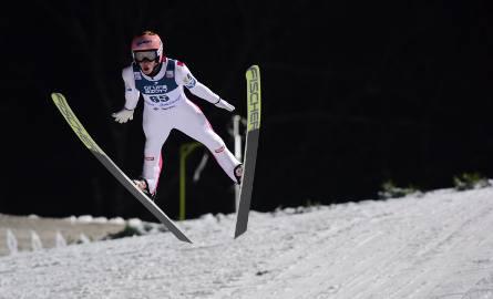 Stefan Kraft wygrał pierwszy konkurs w skokach na mistrzostwach świata w Lahti