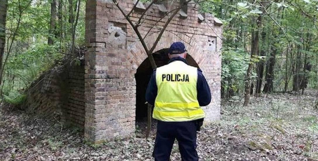 Rok temu w szybie nieczynnej kopalni w okolicy Nowych Czapli , wydobyto ciała dwóch rowerzystów.