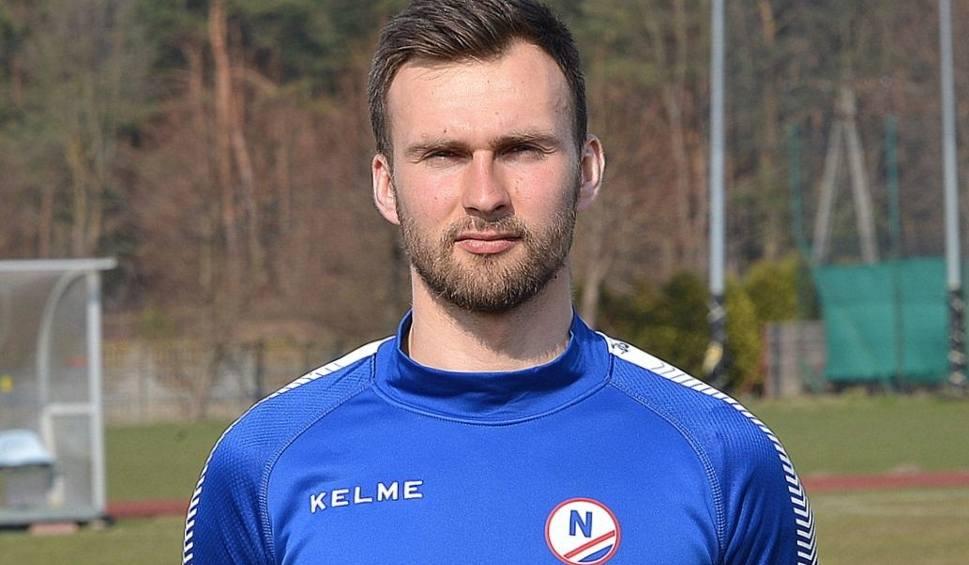 Film do artykułu: Regionalny Puchar Polski. Bartosz Papka chce zaistnieć w tych rozgrywkach i zostać oficerem. Rodzina mu kibicuje [ZDJĘCIA, WIDEO]