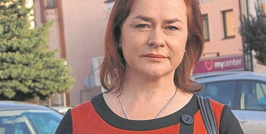 Lidia Gądek mimo ogromnego zaangażowania w politykę, nie zrezygnowała ze swojego zawodu. Cały czas jest lekarzem
