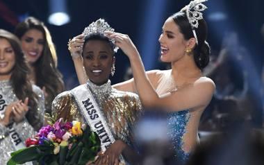 Miss Universe 2019 została Zozibini Tunzi z RPA. Jak wypadła Olga Buława? [ZDJĘCIA] [WYNIKI]