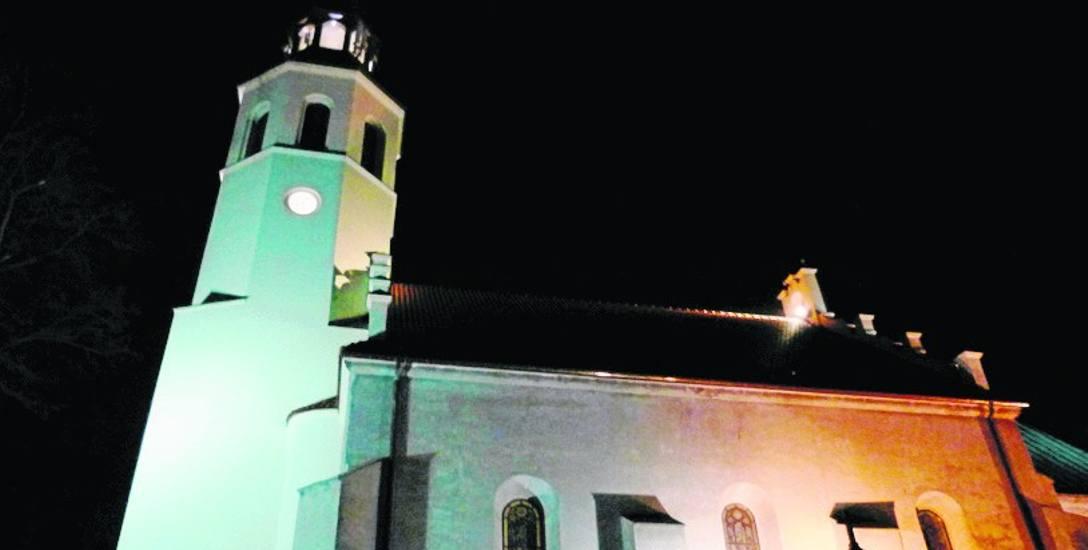 W tym roku wymiana pozostałej części dachu w rzgowskiej parafii