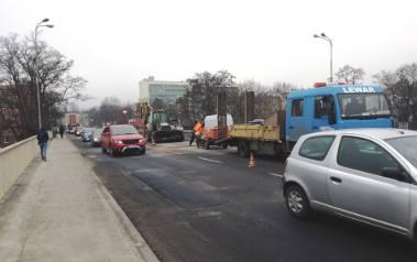 Na przyszły rok zaplanowano przebudowę mostu nad Odra w ciągu ul. Nysy Łużyckiej. Zaplanowano tam powstanie ciągów pieszo-rowerowych oraz generalną wymianę