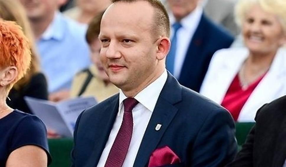 Film do artykułu: Sztandarowa inwestycja w gminie Baranów Sandomierski. Z myślą o mieszkańcach