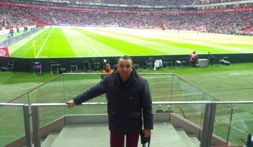 Film do artykułu: Damian Jędrzejewski zrezygnował z funkcji trenera Strażaka Bidziny