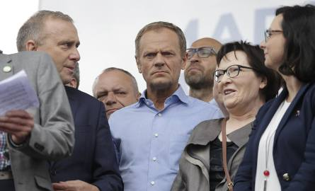 Eurowybory 2019. Kampania wyborcza ostro weszła w ostatnią fazę