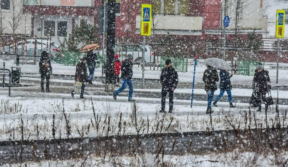 Film do artykułu: Pogoda na grudzień 2018. Kiedy spadnie śnieg? Oto długoterminowa prognoza pogody