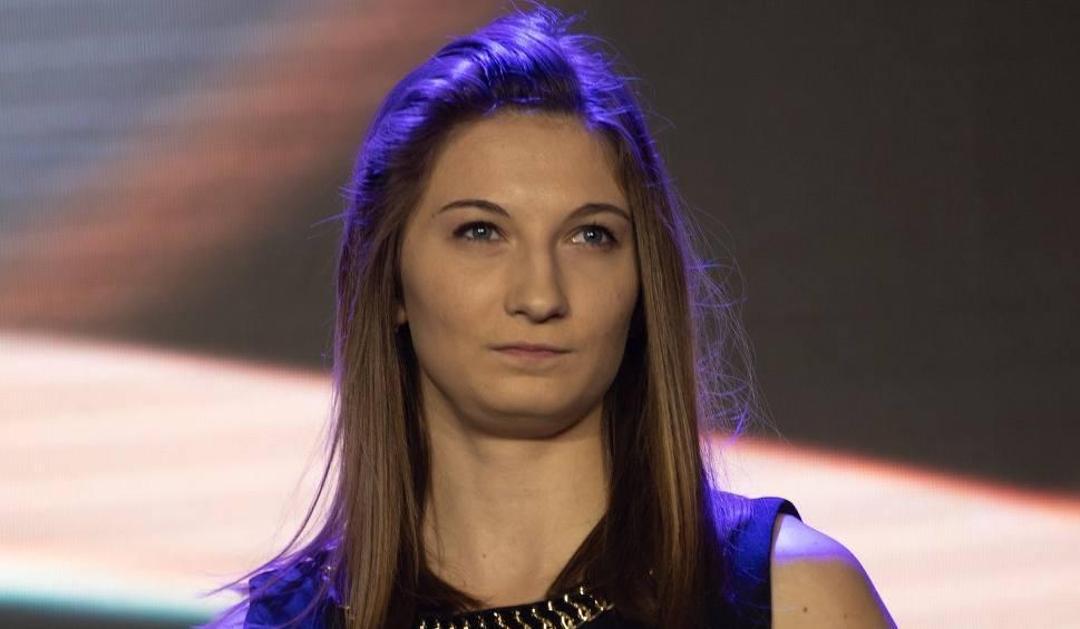 Film do artykułu: Martyna Kotwiła, lekkoatletka RLTL ZTE Radom, Odkryciem Roku w rankingu Złote Kolce Polskiego Związku Lekkiej Atletyki!