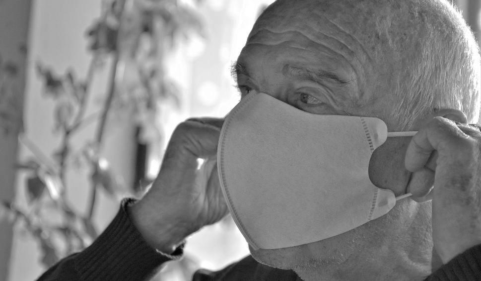 Film do artykułu: Gorzowska Rada Seniorów działa mimo pandemii. Co zrobiła w czasach koronawirusa?