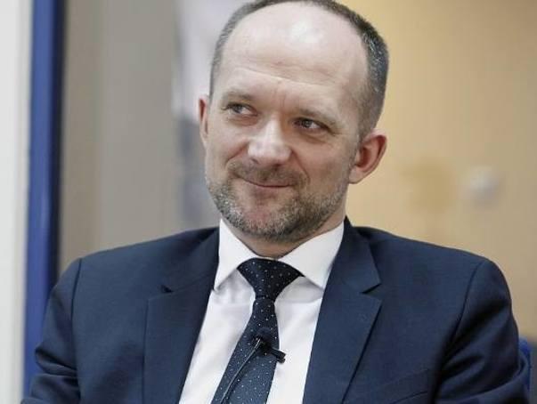 Radosław Łuczak odchodzi z Łódzkiej Spółki Infrastrukturalnej.