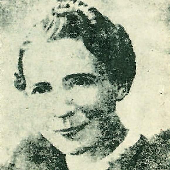 Halina Stabrowska (1901-1943), córka powstańca wielkopolskiego, związana była z Bydgoszczą od 1920 r. Z wykształcenia nauczycielka, z natury wielka społeczniczka.
