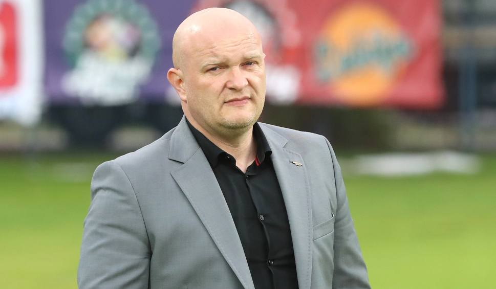 Film do artykułu: Oficjalnie: Chojniczanka ma nowego trenera. Maciej Bartoszek wraca do Chojnic
