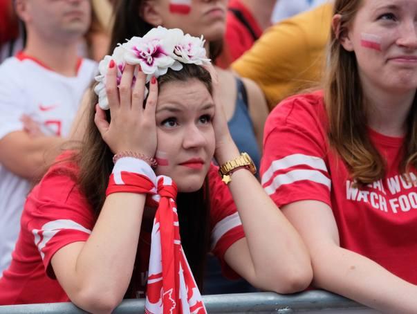 W pierwszym meczu na mundialu w Rosji Polska przegrała z Senegalem 1:2. Chociaż piłkarze nie spełnili pokładanych w nich nadziei, to na pewno nie zawiedli