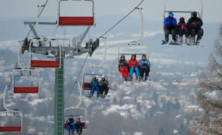 Aktualny raport narciarski z Podkarpacia [19.01.2017 r., KAMERY, POGODA]