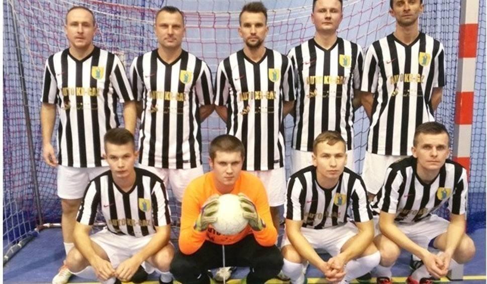 Film do artykułu: W weekend zagra Powiatowa Liga Futsalu w Kazimierzy Wielkiej