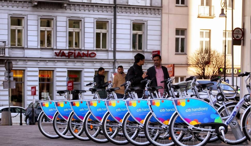 Film do artykułu: Rower miejski w Radomiu od 1 kwietnia. Sprawdź, gdzie będą wypożyczalnie