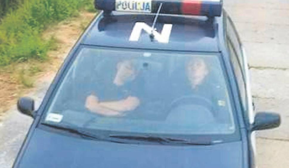 Film do artykułu: Sąd umorzył sprawę policjantów śpiących na służbie