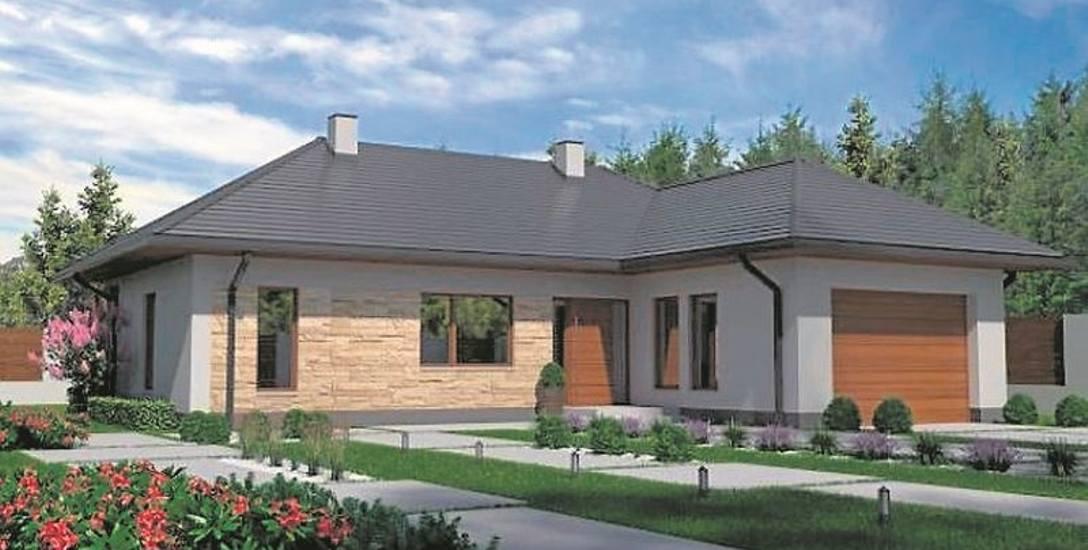 Sezonowy przegląd domu. Sprawdż dach, rynny, tynki, okna