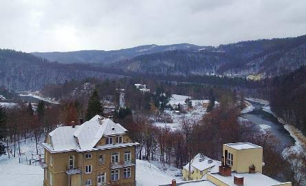 W Dolinie Popradu. Wybierając się na narty w nowosądeckie, warto odwiedzić kilka interesujących miejsc