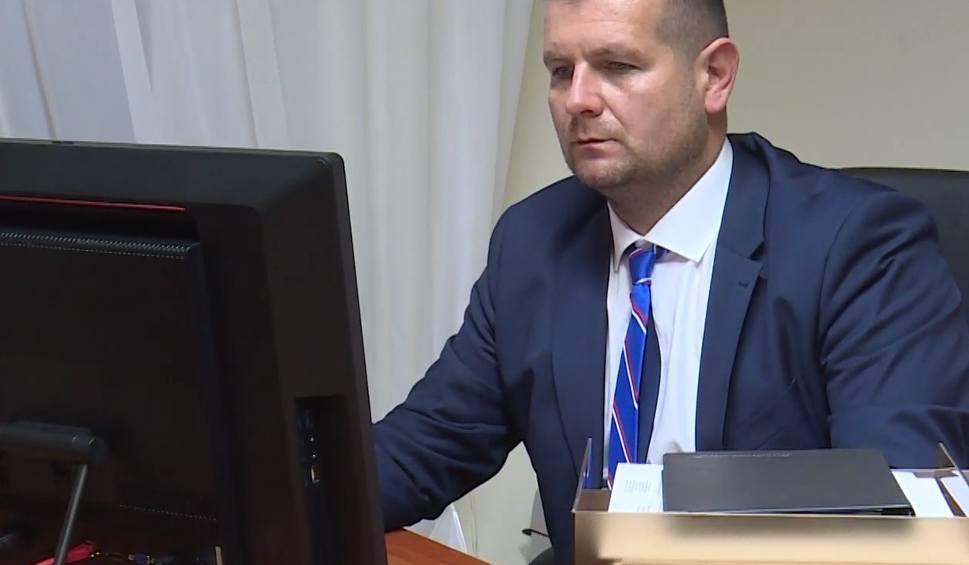 Film do artykułu: Poznaliśmy drugiego wiceburmistrza Kozienic. Jest nim Mirosław Pułkowski