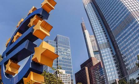 Nowa siedziba Europejskiego Banku Centralnego we Frankfurcie nad Menem