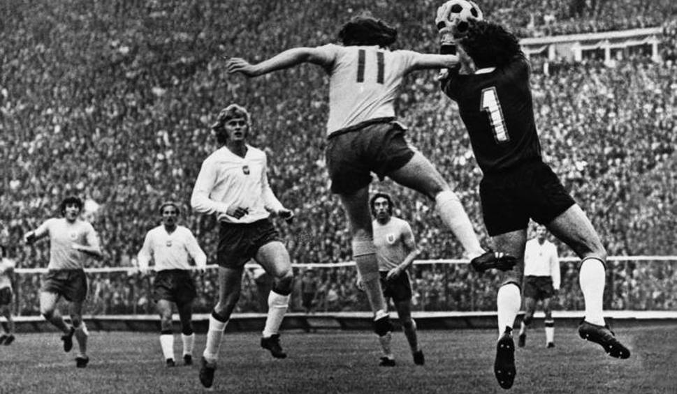 Film do artykułu: Polska - Anglia to najważniejszy mecz na Stadionie Śląskim WYNIKI GŁOSOWANIA CZYTELNIKÓW DZ