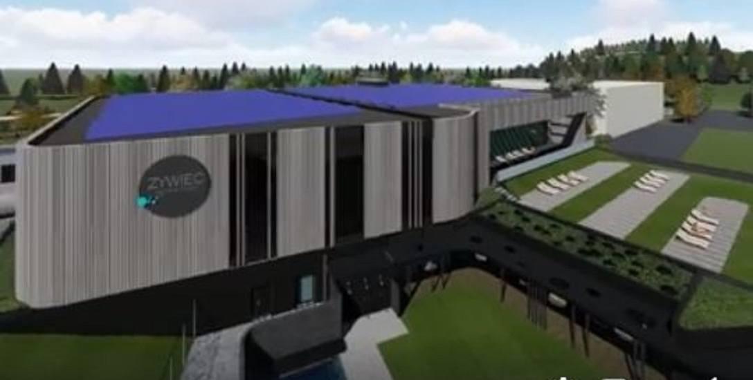 Burmistrz Żywca obiecuje budowę nowoczesnego basenu