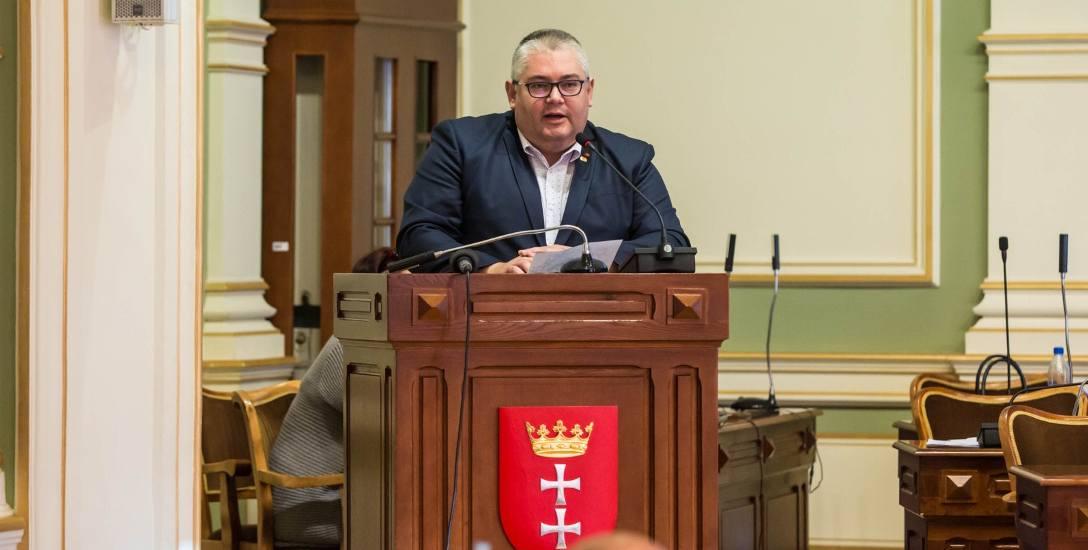 - Miasto konsekwentnie prowadzi politykę transparentności wydatków publicznych - mówi Piotr Kowalczuk