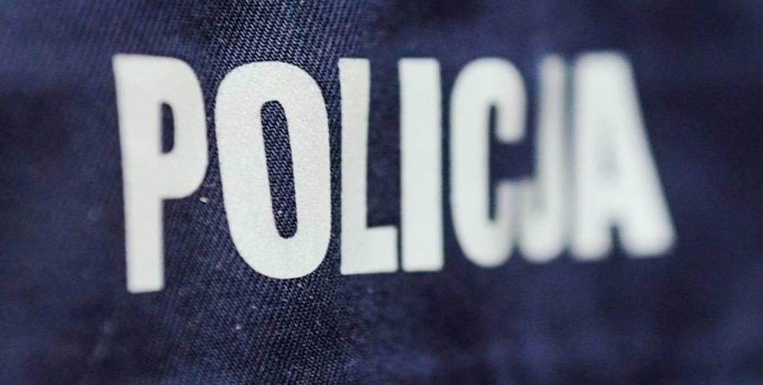 Śledztwo w sprawie byłego policjanta prowadzi Prokuratura Krajowa. Były szef kryminalnych usłyszał już zarzuty