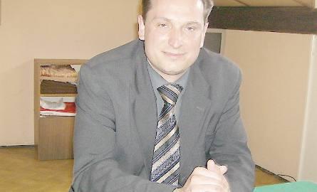 Burmistrz Górzna