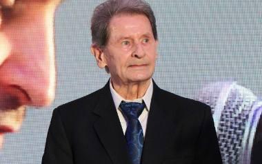 Bronisław Waligóra był gościem podczas Gali podsumowującej 58. Plebiscyt Sportowy Kuriera