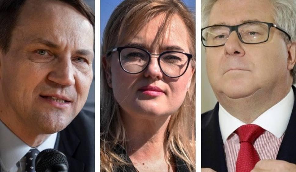 Film do artykułu: Nowi europosłowie 2019. Kto zdobył mandaty do europarlamentu? [LISTA] [NAZWISKA] Wyniki wyborów do PE. Zobacz, kto został europosłem!