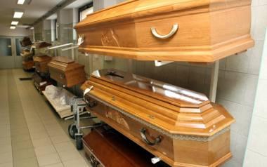 W branży funeralnej, jak w każdej innej, stawia się na marketing