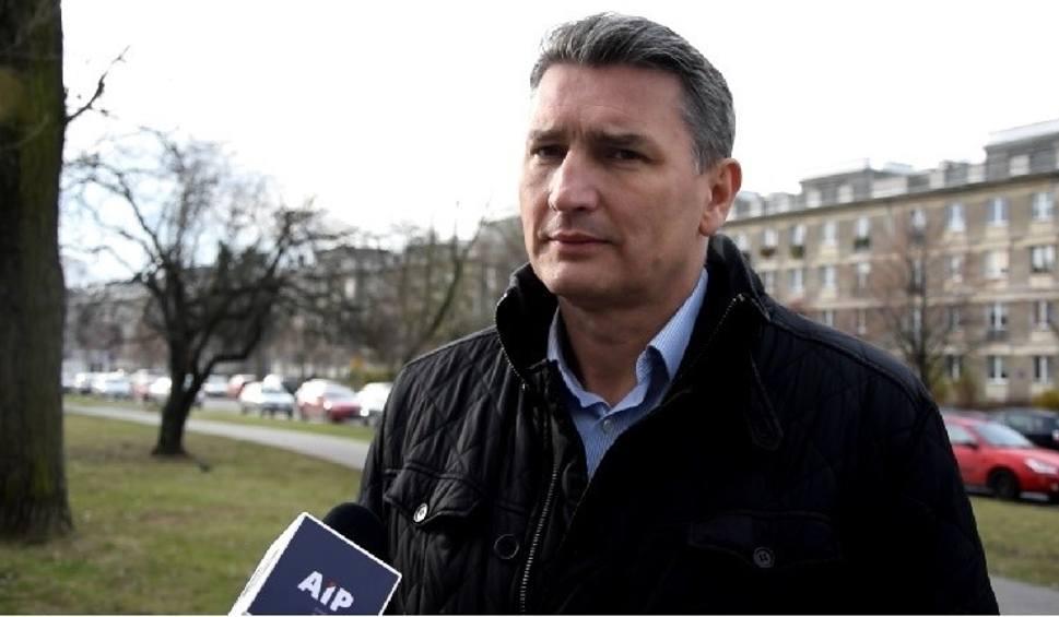 Film do artykułu: Witold Roman: Nasza grupa nie jest łatwa. Serbów podczas Euro 2017 będą się bali wszyscy